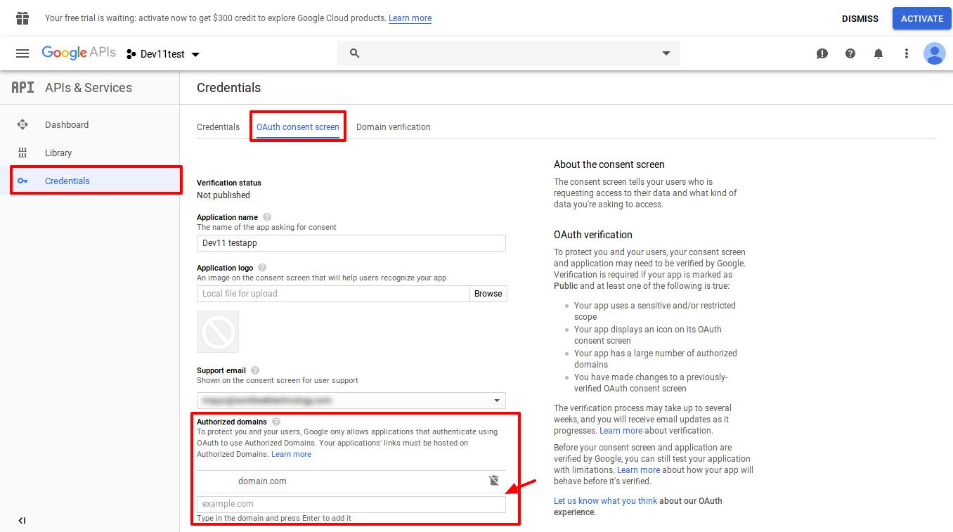 google step 7