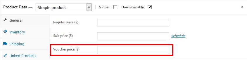 PDF voucher pro voucher price